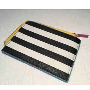 Sephora gift card holder/wallet